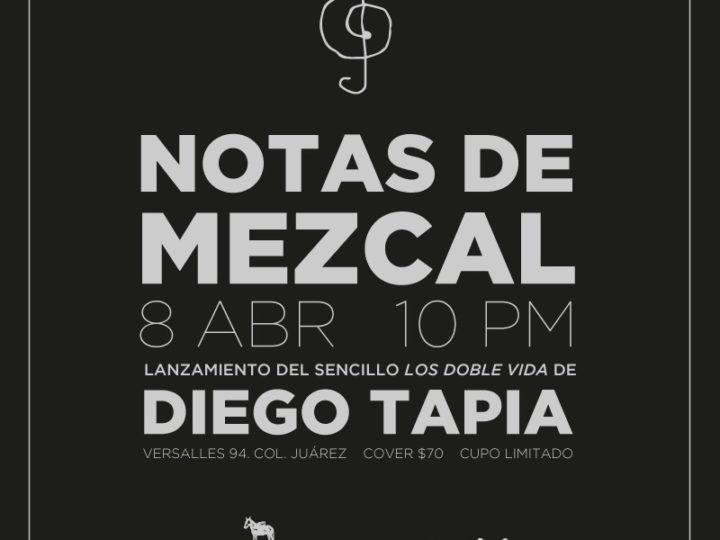 Notes of Mezcal