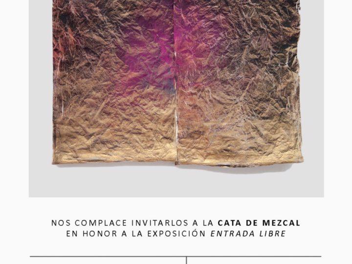Gente de Mezcal at Karen Huber Gallery