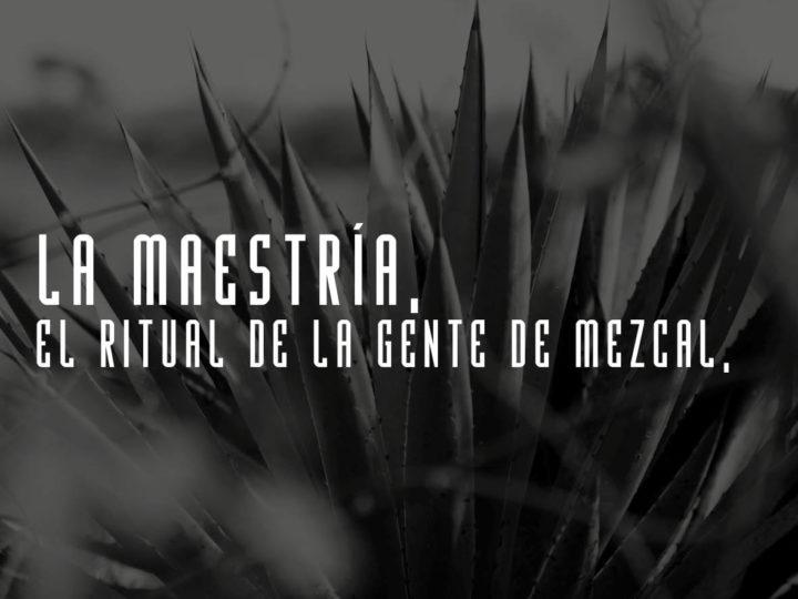 El Ritual de la Maestría. Un encuentro en Espresso Macondo
