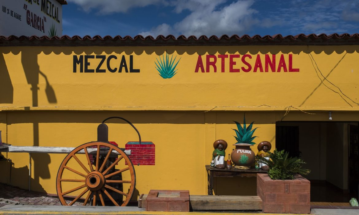 Mom-and-pop mezcal makers are accusing regulators of trying to industrialize and standardize an artisanal activity, along with appropriating the name. Photograph: Omar Torres/AFP/Getty Images