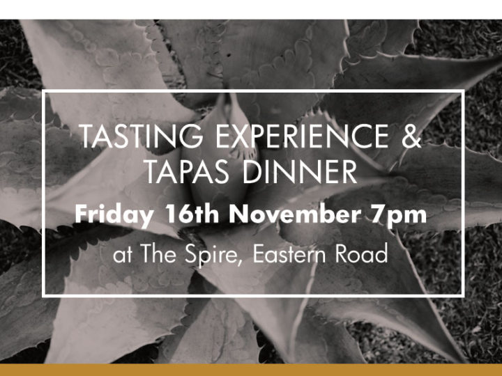 Tasting Experience & Tapas Dinner @ The Spire, Brighton, UK
